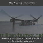How V-22 Osprey Was Made