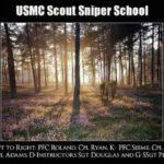 USMC: Scout Sniper School