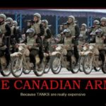 The Canadian Army