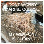 Don't Worry Marine Corps