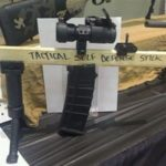 Tactical Self Defense Stick