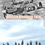 British Air Force