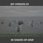 My Version Of 50 Shades Of Gray