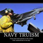 Navy Truism