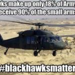 Blackhawks Matter