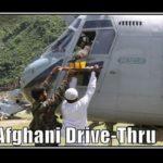 Afghani Drive Thru