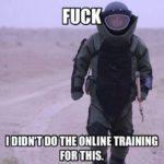 Online EOD Training