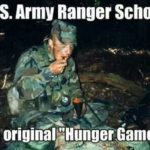US Ranger School