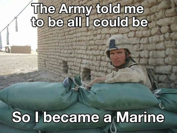 with funny quotes usmc - photo #43