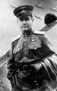 Aleksey Petrovich Maresyev, Fighter Pilot Who Defied Death