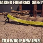 Firearms Safety