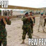 PEW! PEW!