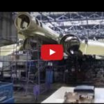 Making of a Sukhoi Su-34 Fullback