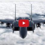 Advanced F-15 (2040c) Badass Commercial