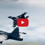JAS 39 Gripen Vs. Sukhoi Su-35 (Advertisement)