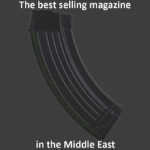 The Best Selling Magazine