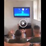 "Marines Freaking Out Over ""Let It Go"""