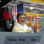 "Meet ""Bitchin' Betty"" Beloved Voice Behind Boeing's F/A-18 Super Hornet"