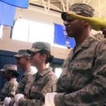 The US Air Force Has The Greatest 'Composure Test' Ever
