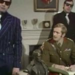 The Mafia Vs. The British Army – Monty Python Sketch