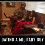 Dating a Military Guy