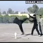 Iranian Spec Forces Vs Vase