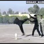 Iranian Spec Forces Vs Vase