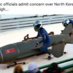 Olympic Officials Admit Concern Over North Korean Bobsleigh