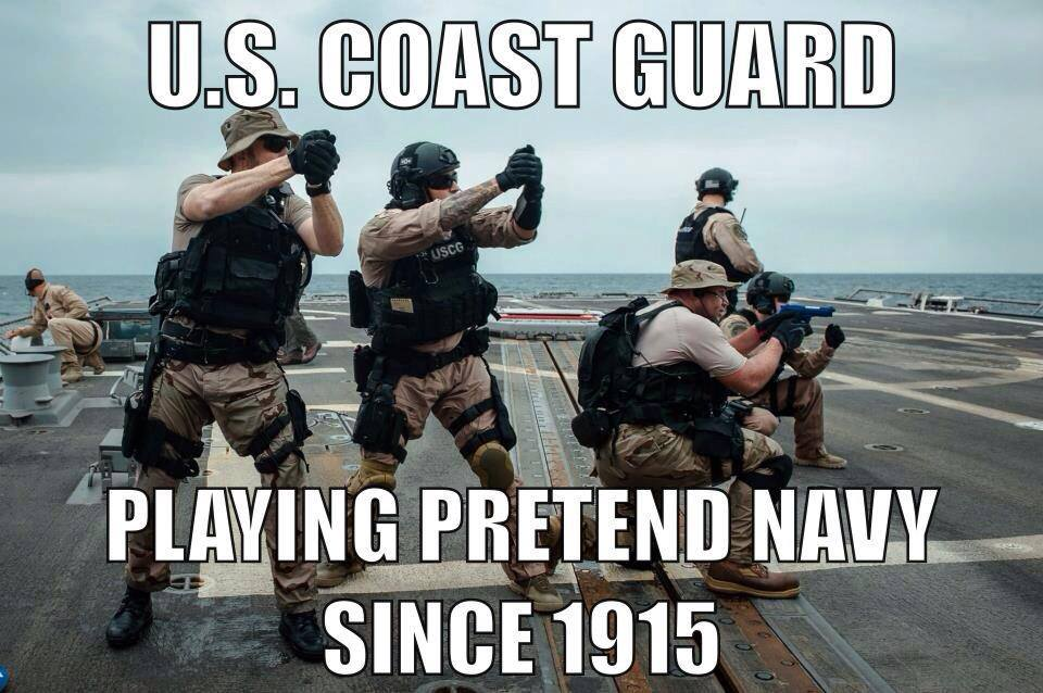 Image result for Coast Guard funny