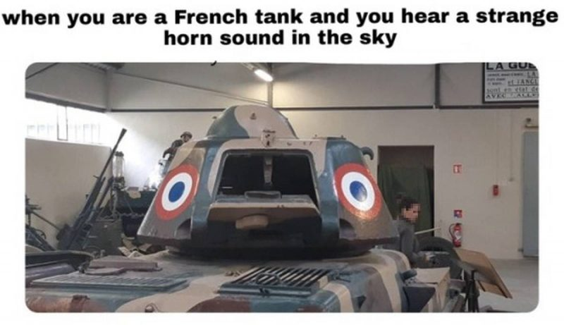 French Military Funny Pics Compilation - Military Humor